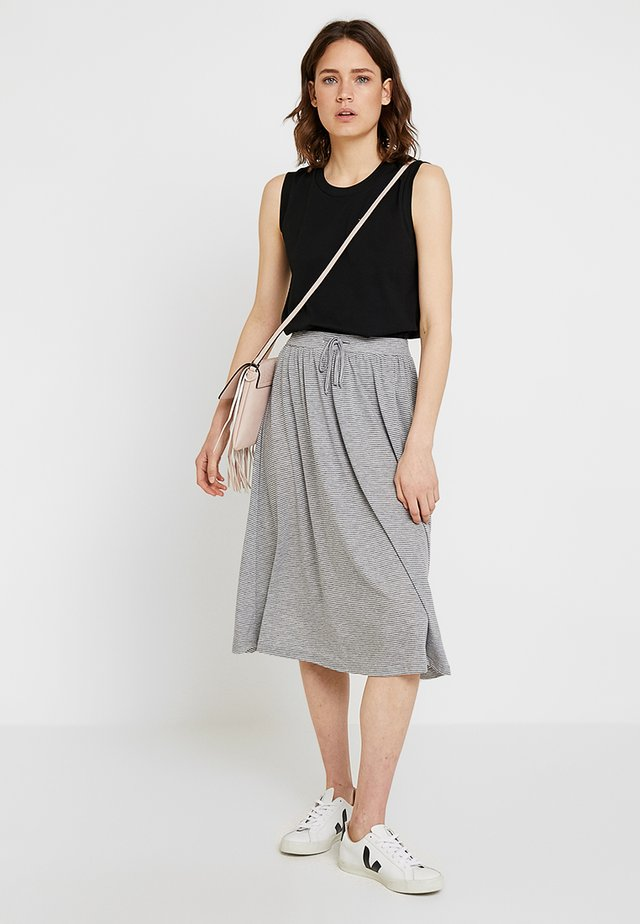 DAILY - Bluse - black