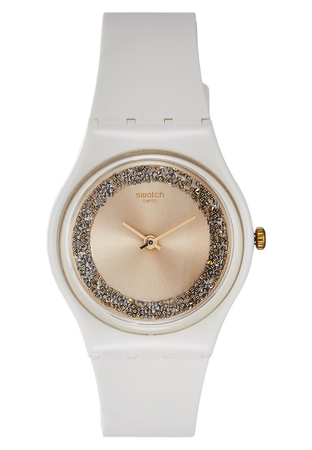 SPARKLELIGHT - Watch - white