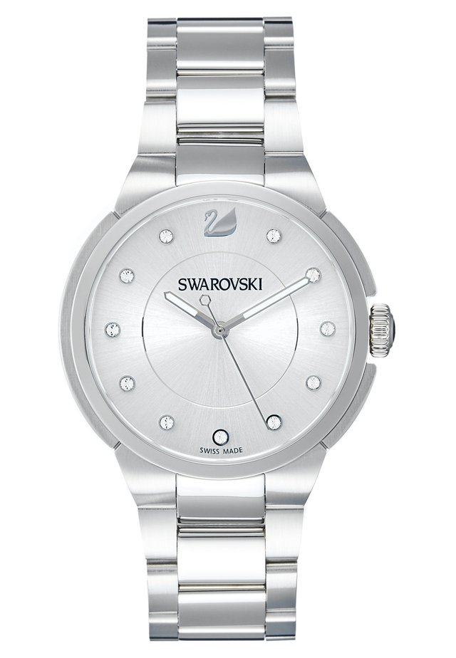 CITY  - Montre - silver-coloured