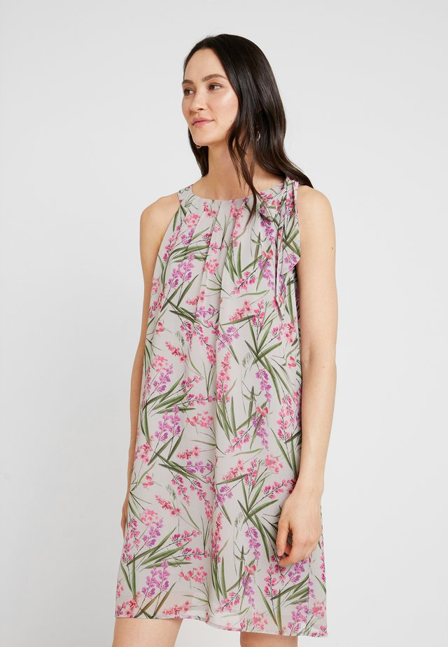 DRESS - Vapaa-ajan mekko - multicolor