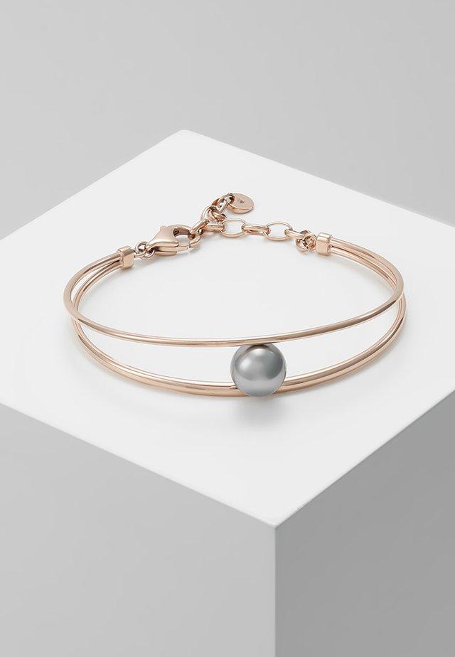 AGNETHE - Armband - roségold-coloured