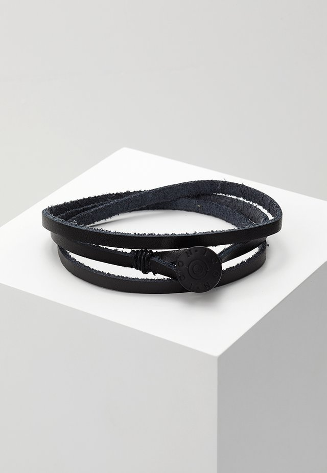 EYE IN THE SKY BRACELET - Rannekoru - black
