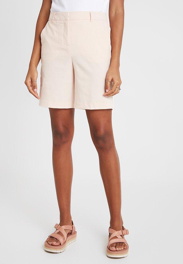 BYDANTA  - Shorts - pale blush