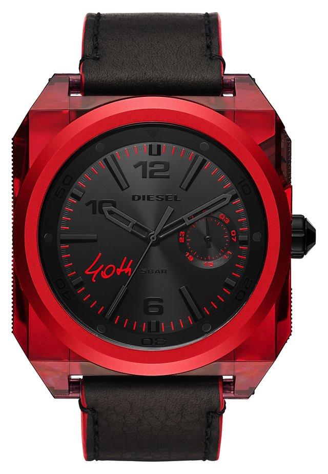 40TH LE - Watch - schwarz