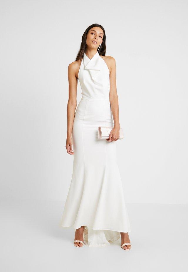 NADIA - Suknia balowa - white