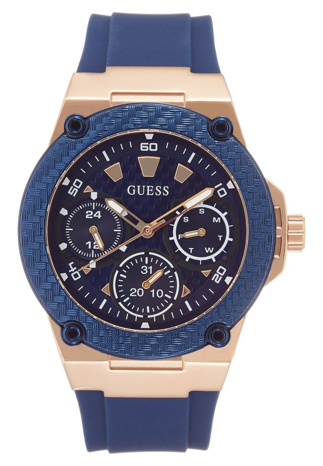 LADIES SPORT - Montre - dark blue