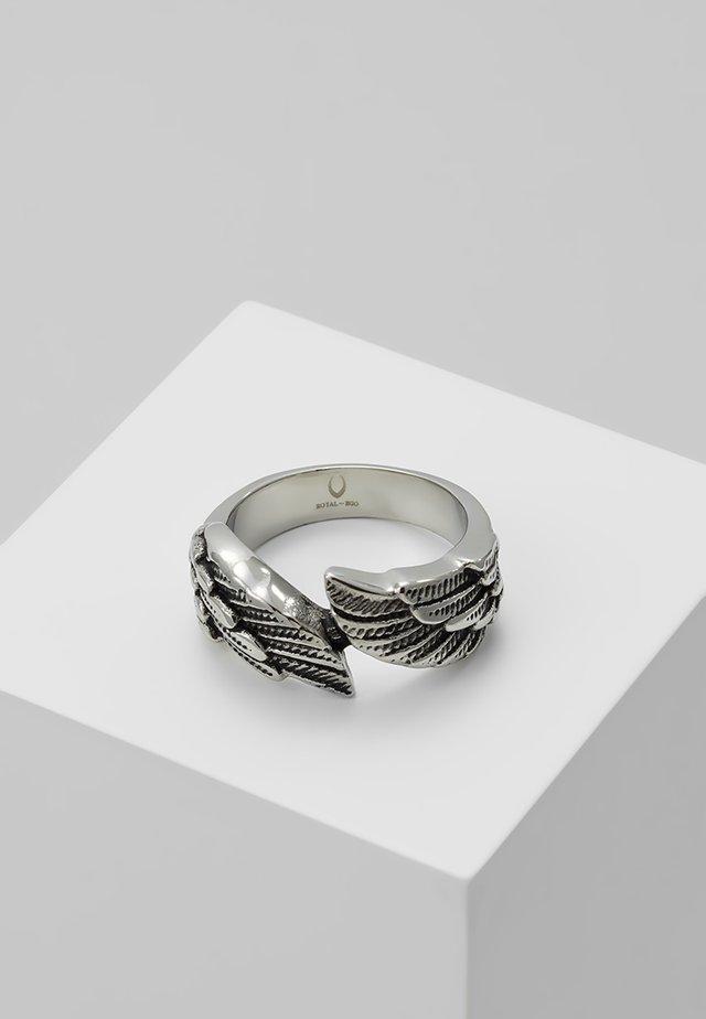 Ringe - silver-coloured