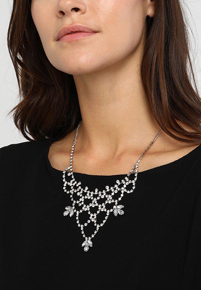 CHOLLAR - Necklace - crystal