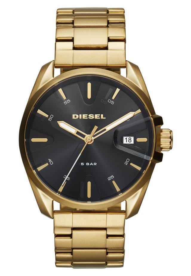 MS9 NSBB - Reloj - gold-coloured