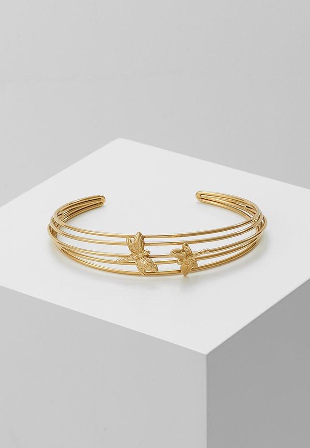 Armband - gold-coloured