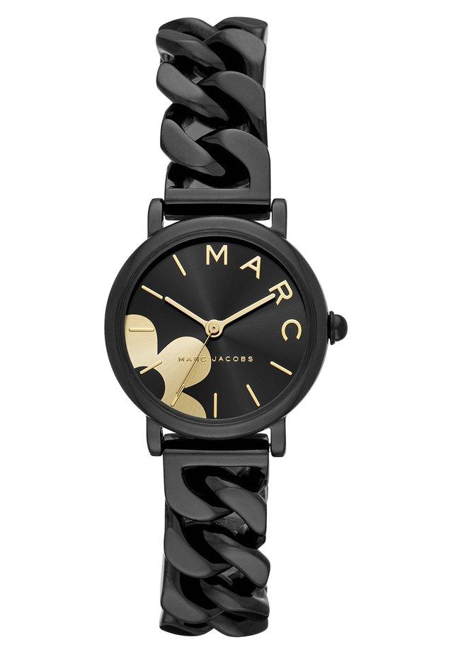 CLASSIC - Uhr - black