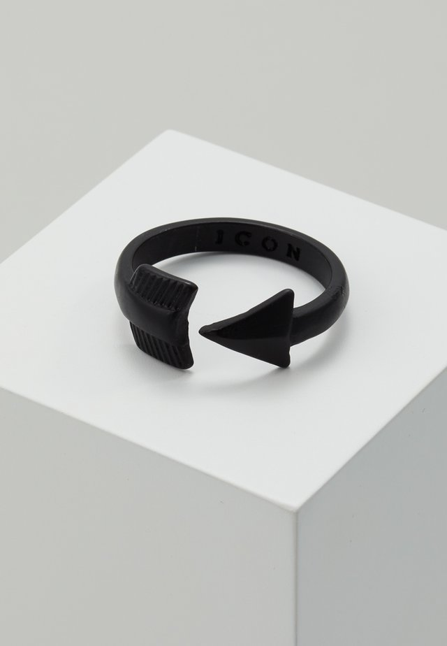 ARROWSMITH - Ringe - black