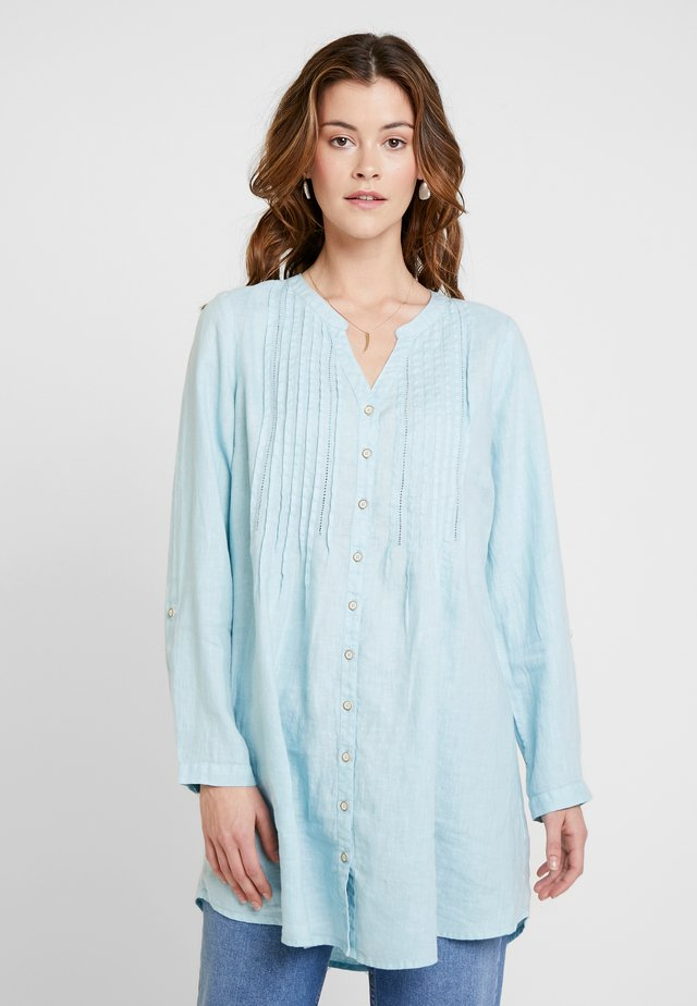 MIA TUNIC - Tunika - light blue