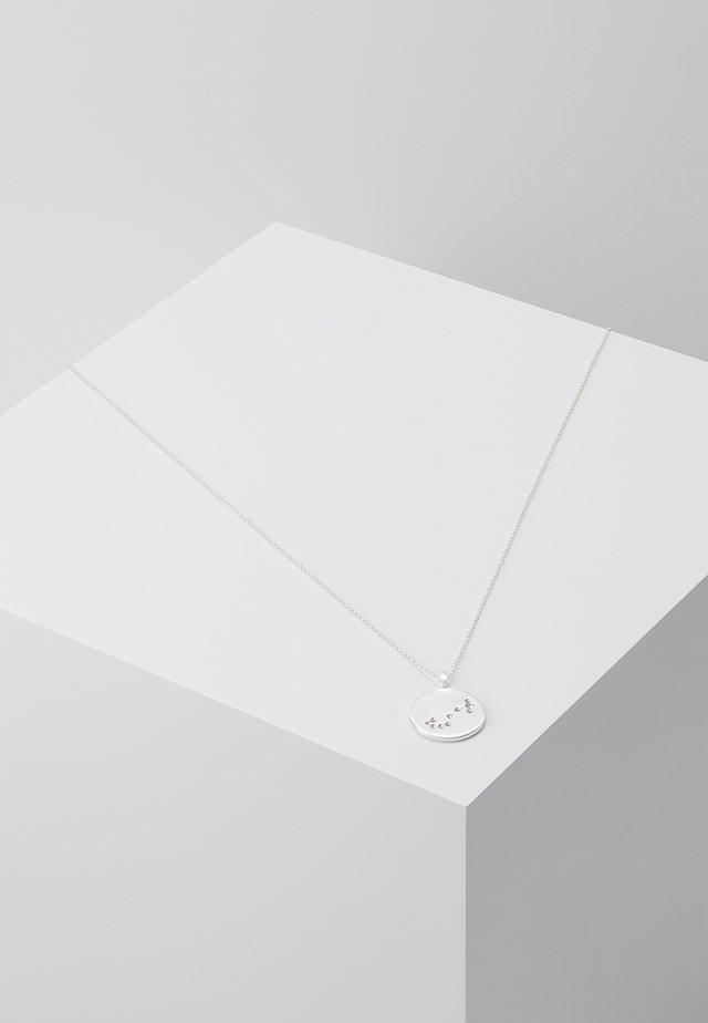 SCORPIO - Halskette - silver-coloured