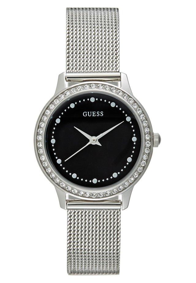 LADIES - Uhr - silver-coloured
