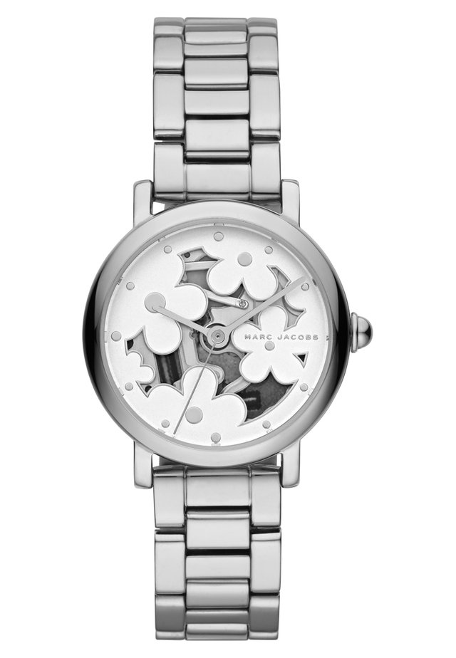 CLASSIC - Uhr - silver-coloured