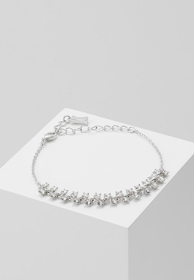 EDOLII PRINCESS SPARKLE BRACELET - Bracelet - silver-coloured