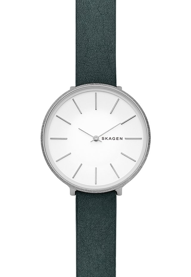 KAROLINA - Montre - green