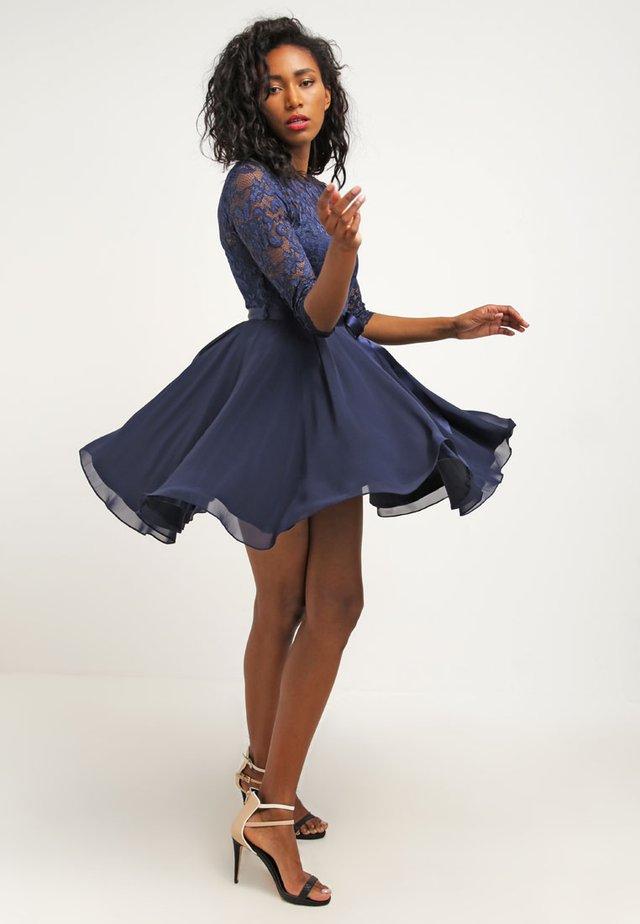 Robe de soirée - dark blue