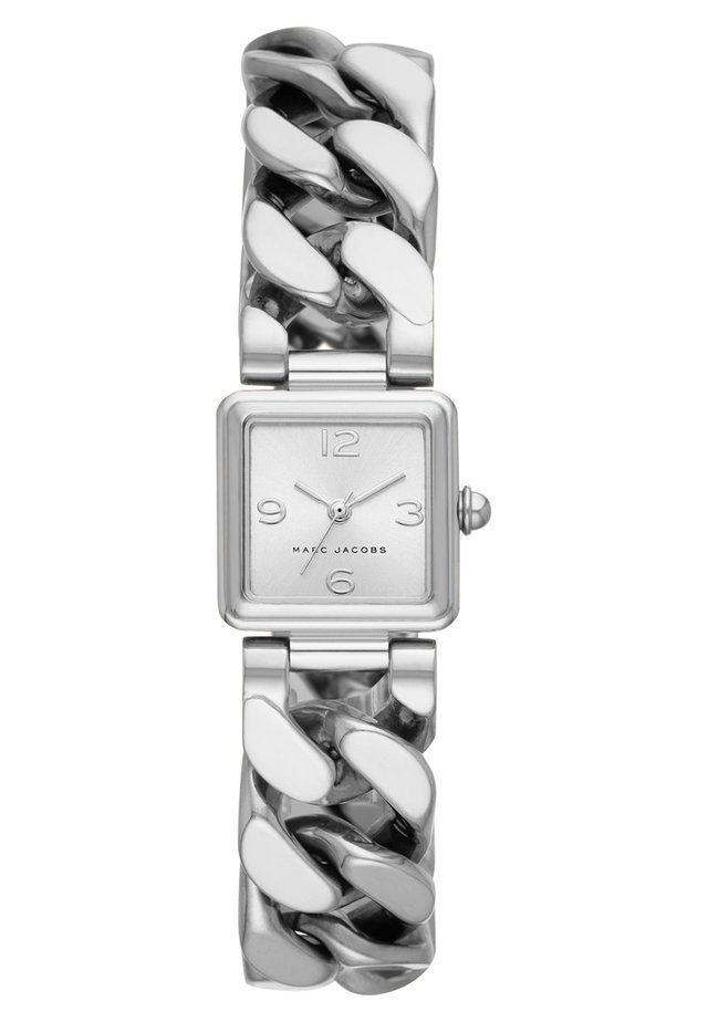 VIC - Watch - silver-coloured