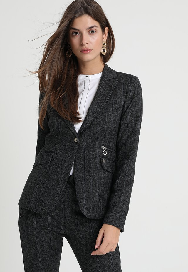 NOVA - Blazer - dark grey
