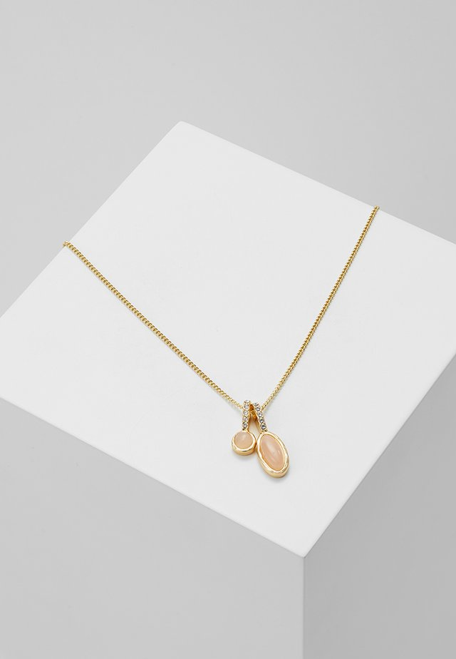 WENDELL - Ketting - gold-coloured