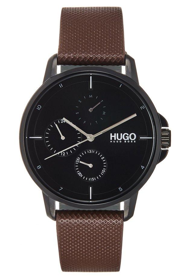 FOCUS BUSINESS - Uhr - schwarz