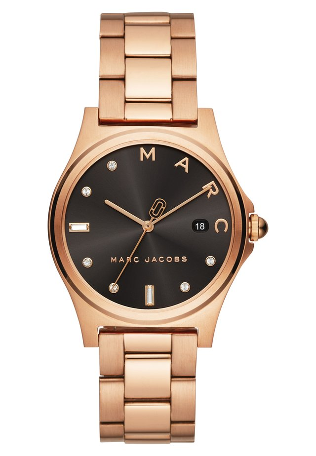 HENRY - Watch - roségold-coloured