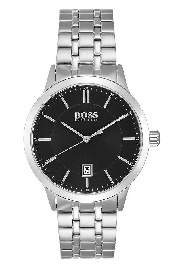 OFFICER - Horloge - schwarz