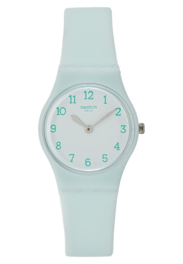 GREENBELLE - Horloge - green