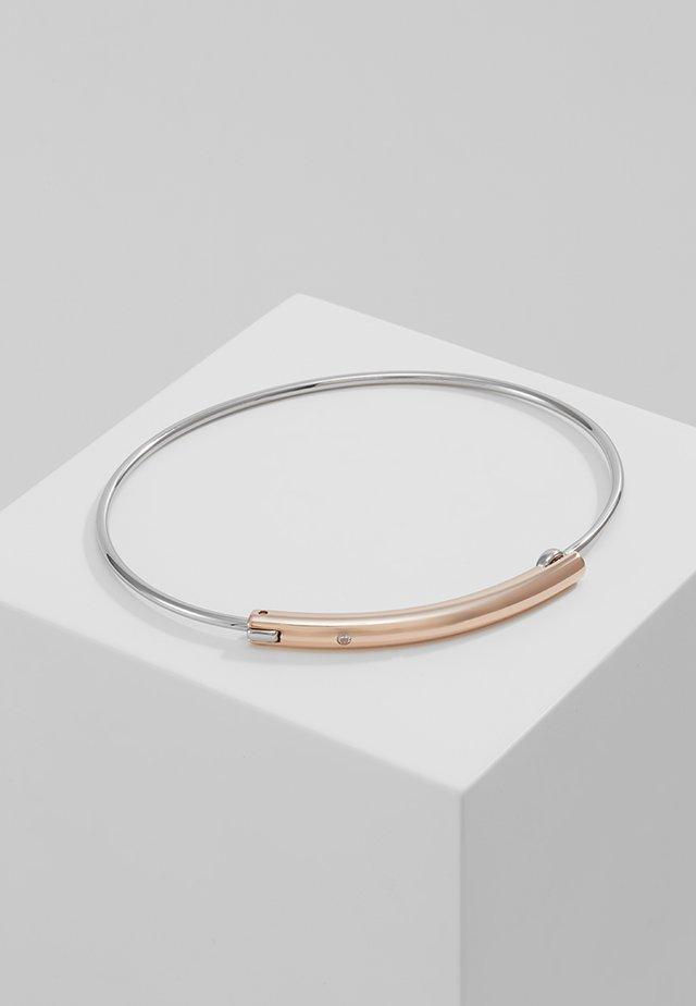 ELIN - Bracelet - silver-/rosgold-coloured