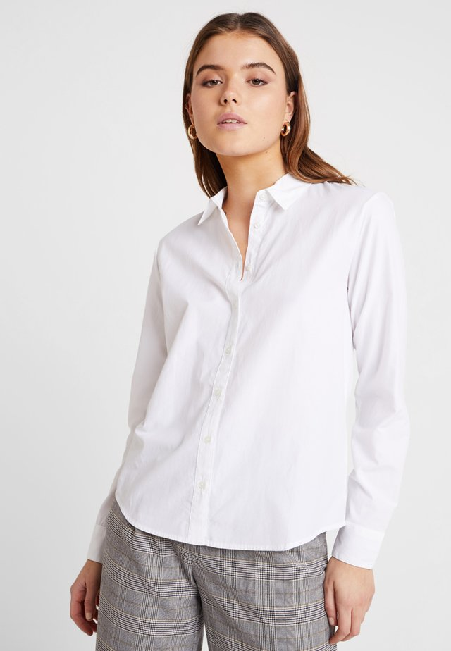 FARSARA - Camicia - optical white