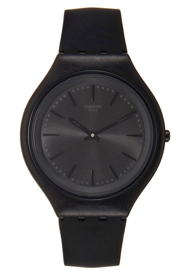SKINCLASS - Horloge - black
