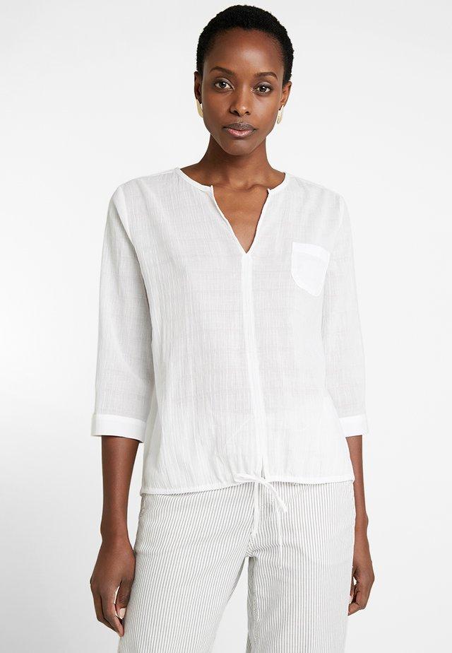 FIMO  - Blouse - white
