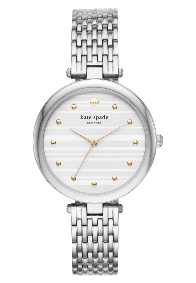 VARICK - Horloge - silver-coloured