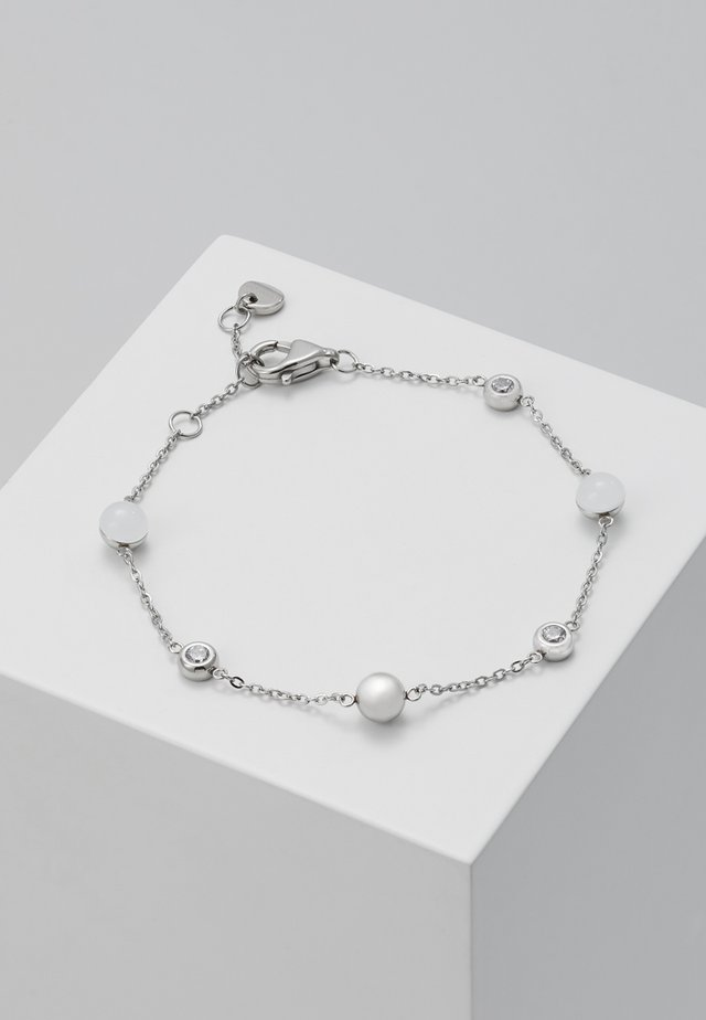 SEA  - Armband - silver-coloured