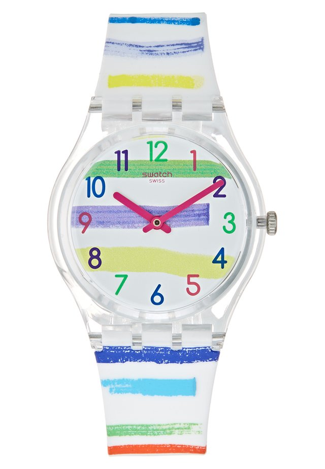 COLORLAND - Watch - multi-colored