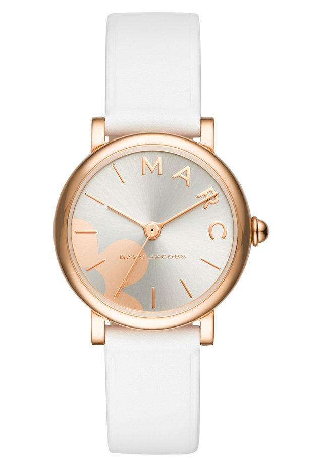 CLASSIC - Reloj - white