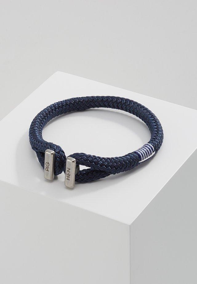 ICY IKE - Armband - navy