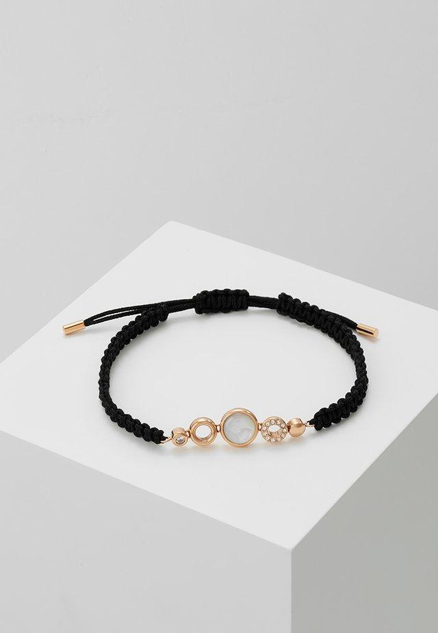 CLASSICS - Bracelet - schwarz