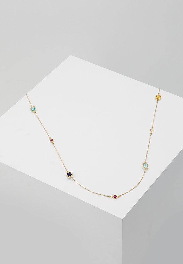 TWICE CHAIN NECK  - Halskæder - gold-coloured