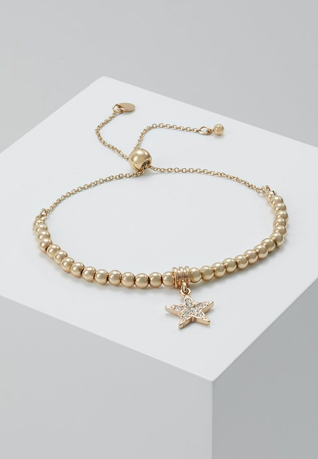 STAR TOGGLE - Armband - gold-coloured