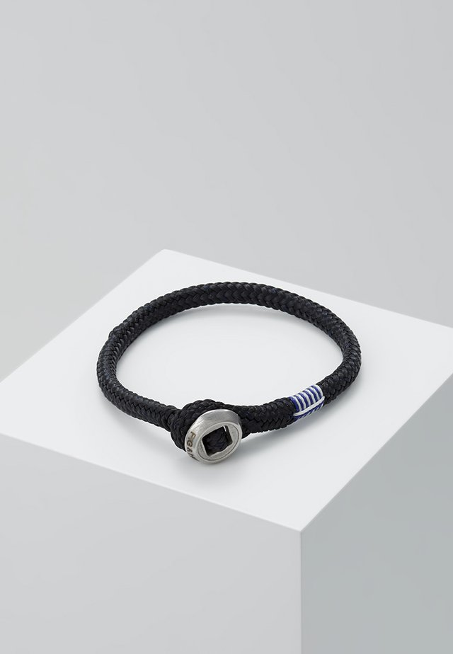 RAGING RORY - Bracciale - black/navy