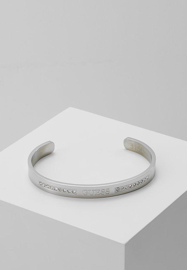 GLAM TAG - Armband - silver-coloured