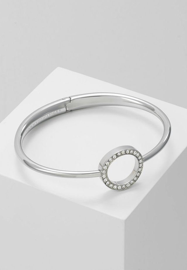 DRESSED UP - Armband - silver-coloured