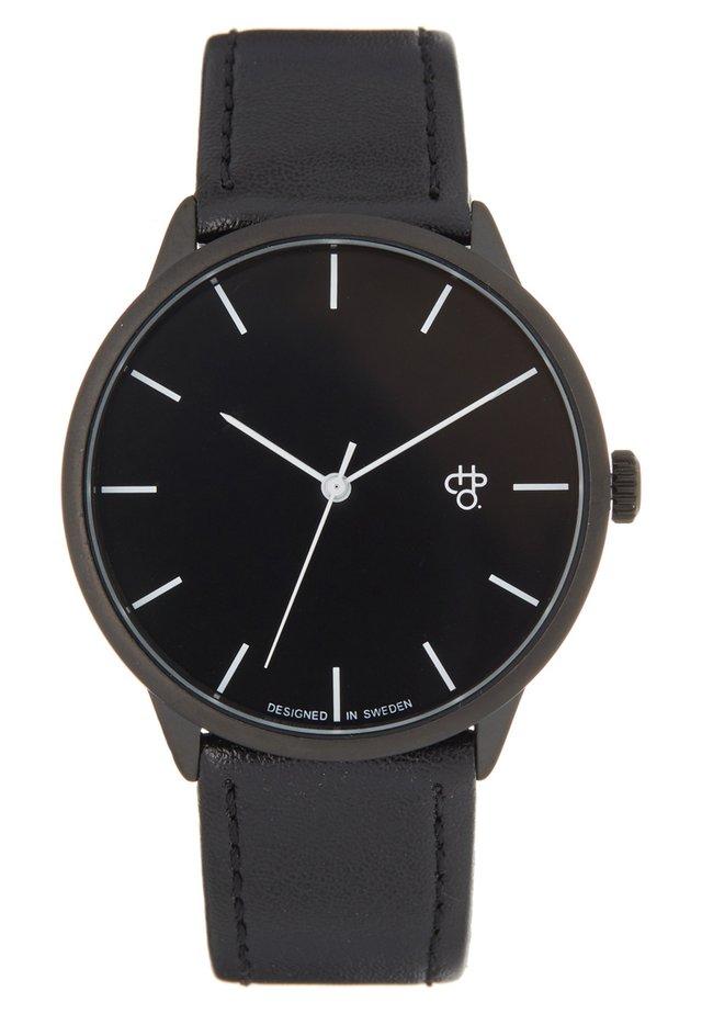 KHORSHID - Reloj - noir