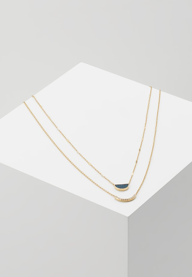 FASHION - Ketting - gold-coloured