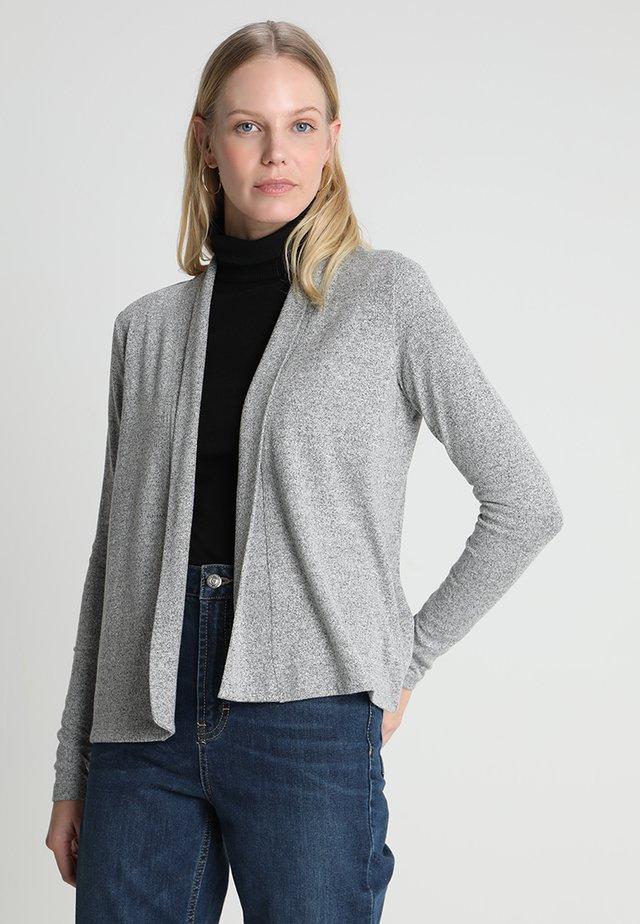 SOFIANA - Cardigan - iron grey melange