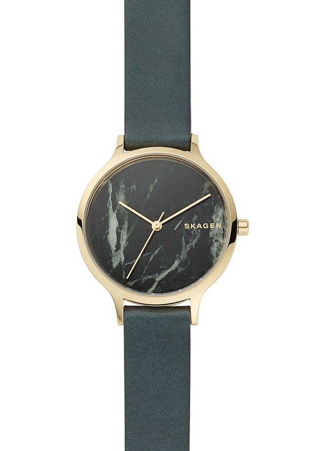 ANITA - Watch - grün