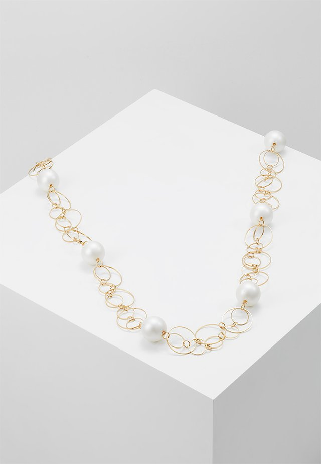 FANETTE - Ketting - gold-coloured